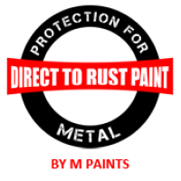 Direct To Rust t/a M Paints & Services Ltd