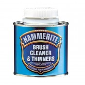 Brush Cleaners & Thinners (1)