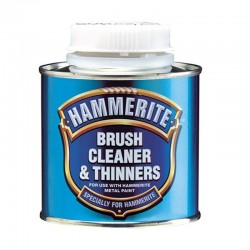 Brush Cleaners & Thinners