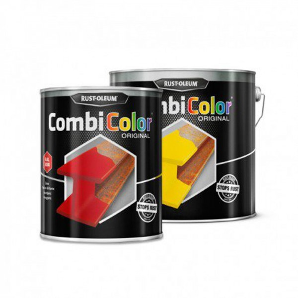 Combicolor Gloss 2.5L Tin (Mixed To Order)